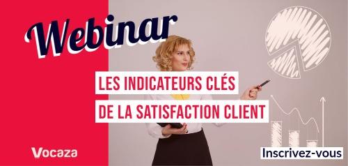 Webi_Les indicateurs clés de la satisfaction client